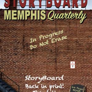 StoryBoard Memphis Quarterly Magazine