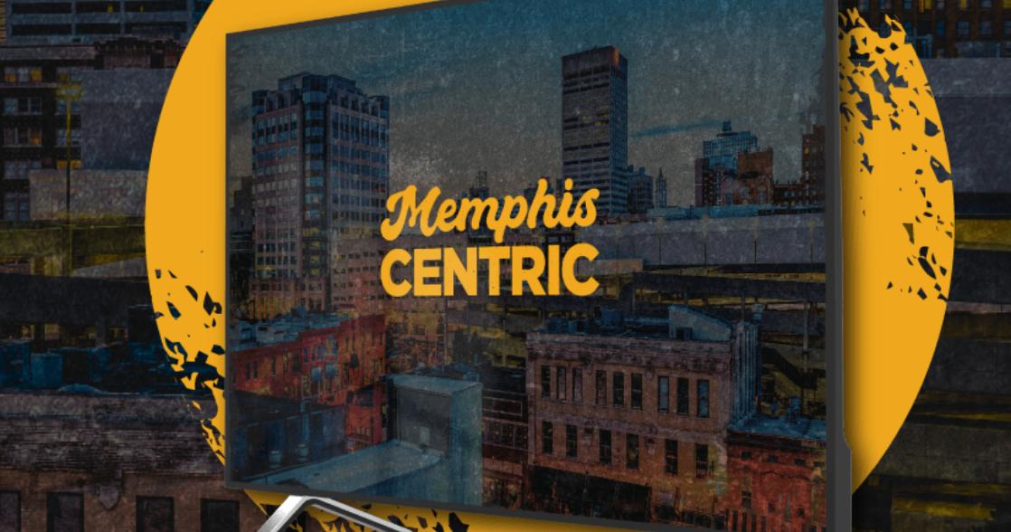 Memphis Centric