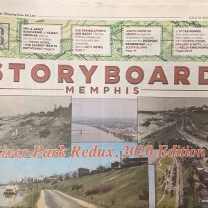 StoryBoard Memphis, Issue VI, March 2019